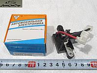 Реле зарядки генератора  ВАЗ 2110, 2111, 2112, ВАЗ Niva-Chevrolet 2123, Нива-Шевроле ( 2 провода) , произ-во: ВТН, кат. код: 9444.3702