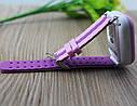 Детские умные часы с GPS Smart baby watch Q750 Pink, фото 4
