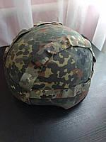 Каска, шлем защитный кевларовый.