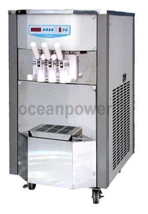 Фризер для мягкого мороженого OceanPower