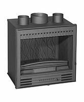 Чугунная печь INVICTA 700 COMPACT 520 C Turbo