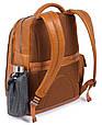 Рюкзак из кожи Piquadro CA3444B2S_N, черный, 30л, фото 3