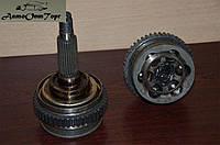 Шрус наружный с ABS ВАЗ Niva-Chevrolet 2123, Нива-Шевроле,произ-во: Авто ВАЗ, кат. код: 21230-2215012