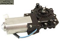 Электродвигатель стеклоподъемника левый 2110-3730611-04 ВАЗ,произ-во: Калуга,