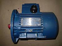 Электродвигатель АИР 63B6