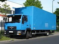 Сколько стоит перевозка мебели в Черкассах