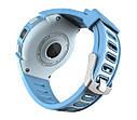 Детские умные часы с GPS Smart baby watch Q610S Blue, фото 4