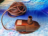 Фонтанный насос AQUAE PF-2,  1.5м, 1500l/h, 22W, с регулировкой мощности