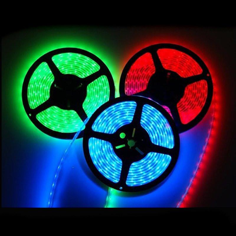 Світлодіодна стрічка 5050 IP20