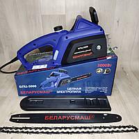 Электропила Беларусмаш БПЦ-3000 ( 1 шина 1 цепь)