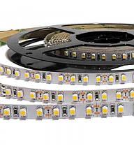 Світлодіодна LED стрічка гнучка 12V PROLUM IP20 2835\120 Light, Тепло-білий (2700-3000К)