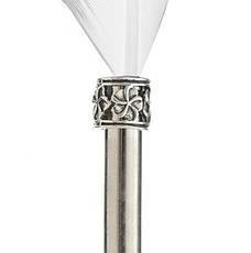 Подарочный набор, перьевая ручка c блокнотом и принадлежностями в боксе., фото 3