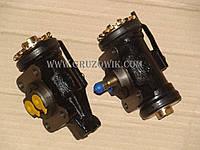 Цилиндр тормозной рабочий передний левый (ПР-ШТ) (без ABS) FAW 1031, FAW 1041