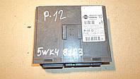 Блок Управления Nissan Primera P12 , 28550-AV710, 28550AV710, 5WK48123