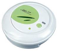 Очиститель-озонатор GH-2139, для шкафов/шкафчиков, холодильника, кладовой, пищевых ёмкостей, питание 3*АА