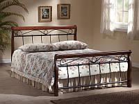 Большая двуспальная кровать VENECJA