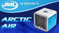 Портативный кондиционер ( охладитель воздуха) с LED-подсветкой Arctic Air