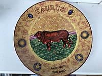Тарелка декоративная Lefard Овен 20 см 86-344, фото 1