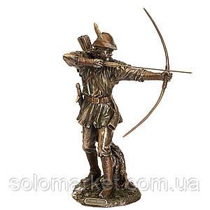 Статуетка Veronese Робін Гуд 28 см 77245A4