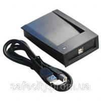 Считыватель Partizan PAR-EU1 USB