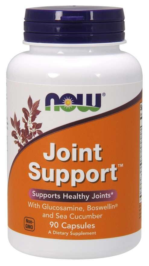 Хондропротектор NOW Foods Joint Support 90 caps