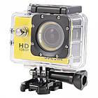 Экшн-камера SJCAM SJ4000, фото 2