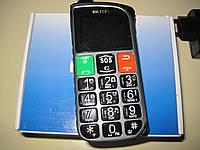 Мобильный телефон для пожилых людей Blton T600