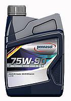 Pennasol Multigrade Hypoid Gear Oil GL-5 75W-90 1л
