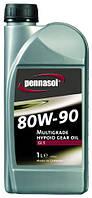 Pennasol Multigrade Hypoid Gear Oil GL-5 80W-90 1л
