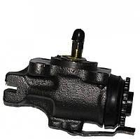 Цилиндр тормозной рабочий передний левый (ПР-ШТ) JAC 1045K, фото 1