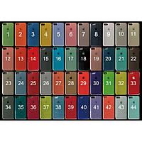 Накладка Silicone Case для Apple iPhone 7/8 (35)