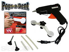 Pops-a-Dent - инструмент для удаления вмятин, Попс а Дент, фото 2