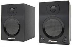 SAMSON MEDIA ONE BT4 активные студийные мониторы с поддержкой Bluetooth