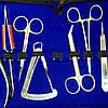 Набор инструментов для зубных техников