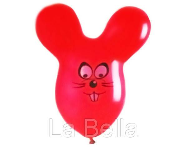 Воздушные шары Мышь