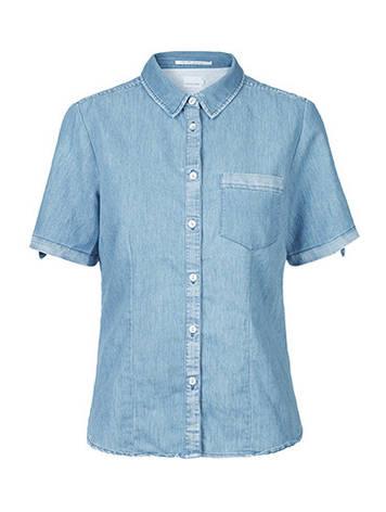 Джинсовая рубашка  Bila 2 от Peppercorn в размере M, фото 2