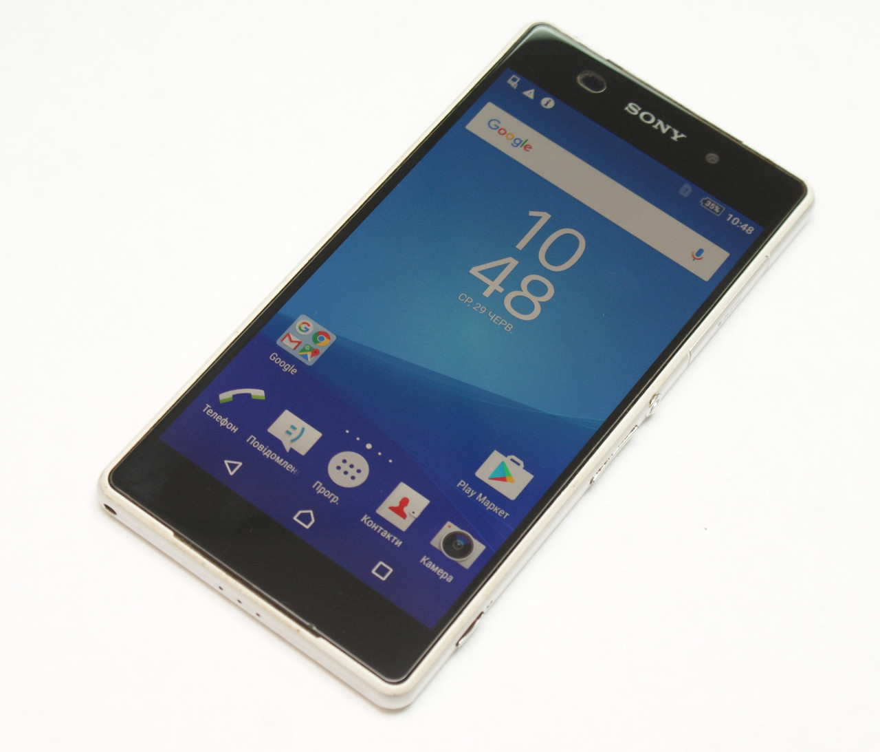 Sony Z2 D6503 White