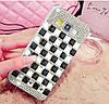 """Samsung G530 / 531 GRAND PRIME со стразами камнями чехол панель бампер оригинальный для телефона """"DIMOND STAR"""", фото 5"""