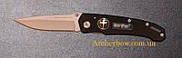 Нож складной GRAND WAY 6063