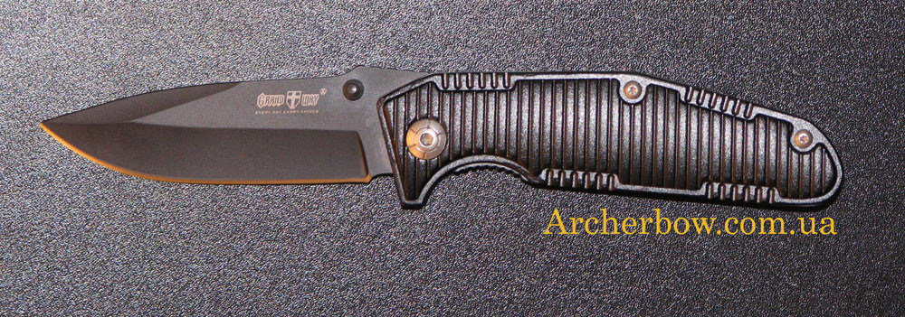 Нож складной GRAND WAY 6239 AN