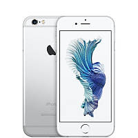 Смартфон Apple iPhone 6s 32GB Silver (MN0X2) Refurbished