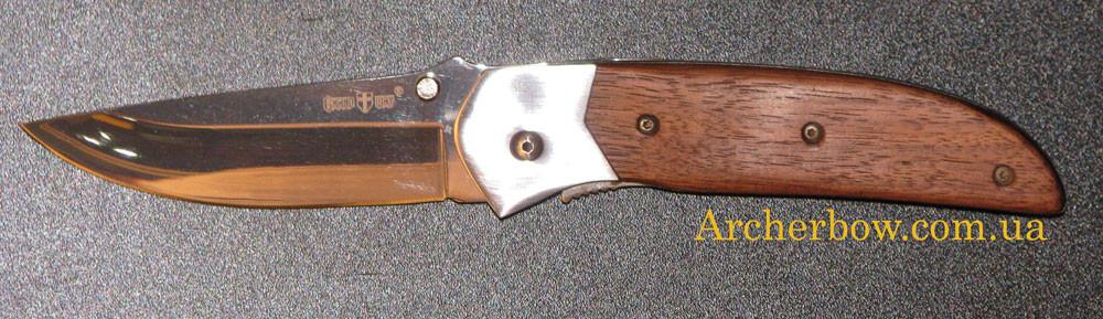 Нож складной GRAND WAY 6334
