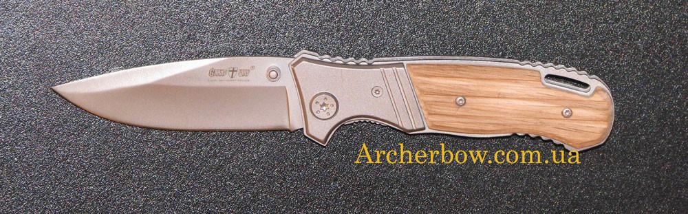 Нож складной GRAND WAY 6350 FW