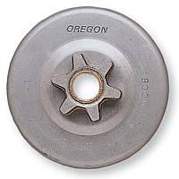 "Барабан сцепления Oregon 3/8""x6 для бензопил Stihl MS 210, MS 230, MS 250"