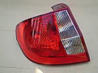 92401-1C5XX ліхтар задній лівий 92401-1C5L Hyundai Getz (2005-2008), фото 1