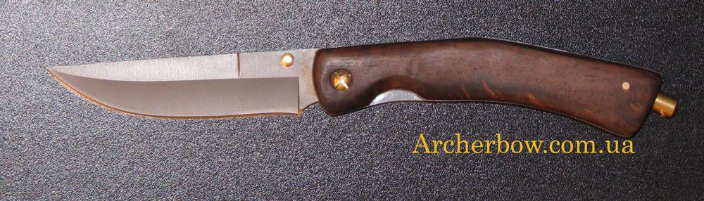 Нож складной GRAND WAY 6357 W
