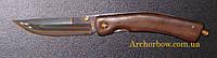 Нож складной GRAND WAY 6357-2 W