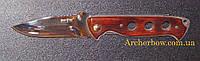 Нож складной GRAND WAY 6396 KAP