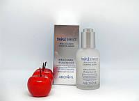 Сыворотка Medi Flower Aronyx Triple Effect Real Collagen Essential Serum