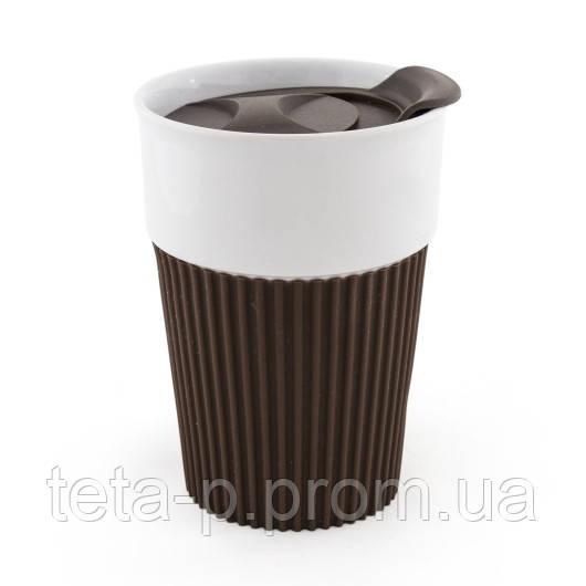 Керамическая чашка AFINA 400 мл